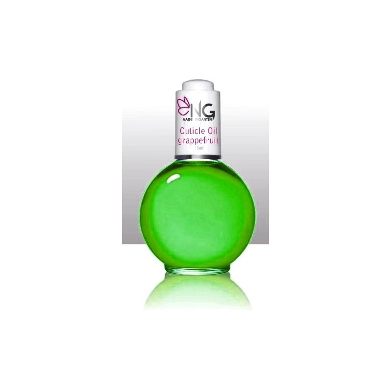 Cuticle Oil - Grappefruit 75 ml