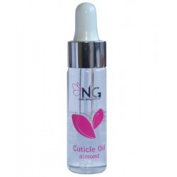 Cuticle Oil - Almond 15 ml