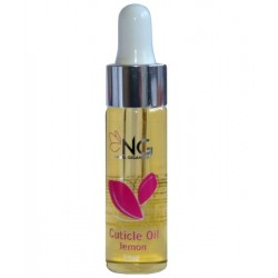 Cuticle Oil - Lemon 15 ml