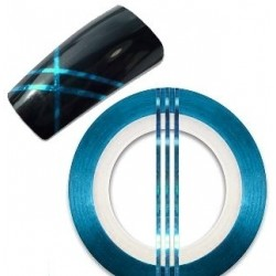 Striping Tape Blue C(ca 1mm bred)