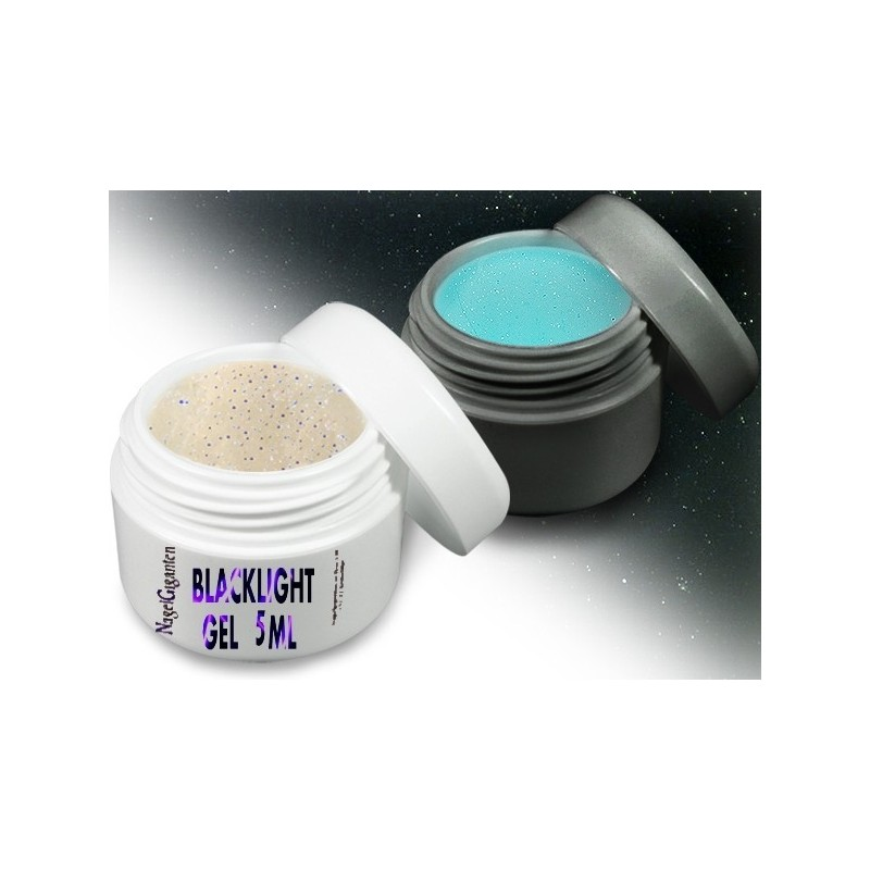 NG Blacklight Gel 5ml - 4