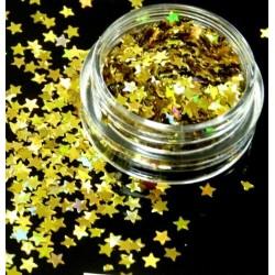 Glitter Stars LB200