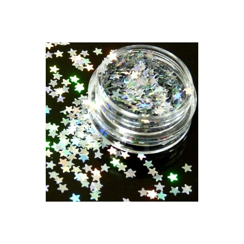 Glitter Stars LB100