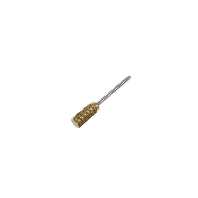 Carbide titanium milling cutter for 4030 S