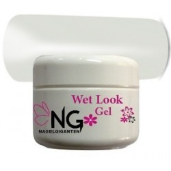 Wet Look Gel 4.5gr - White 1