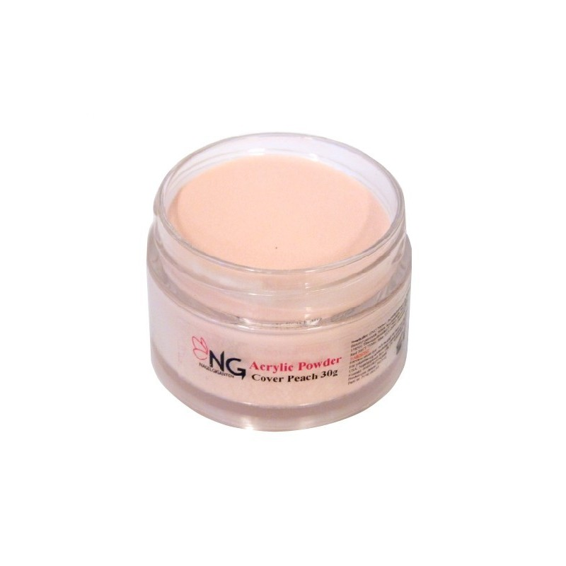 NG Akryl Puder - Cover Peach 30gg