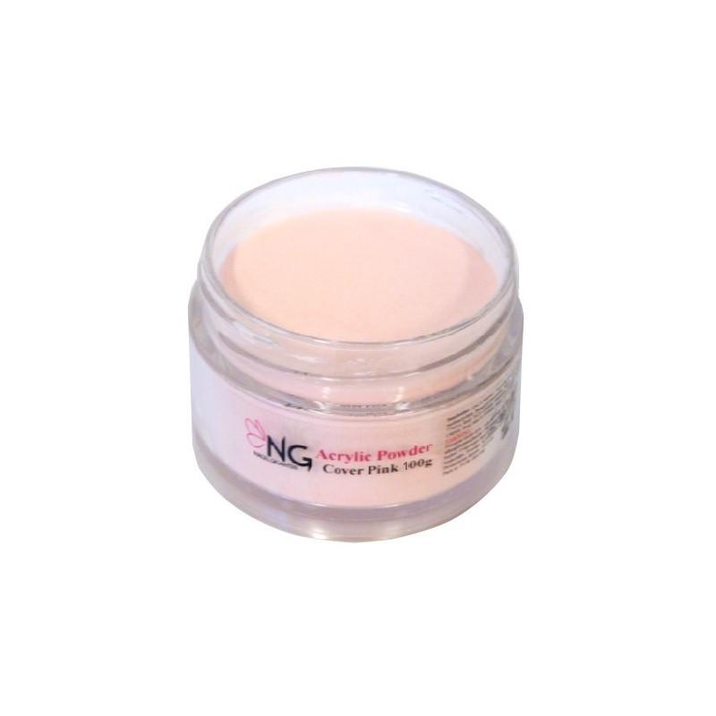 NG Akryl Puder - Cover Pink 100gg