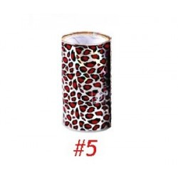 Nail Art Foil Roll in bag - 05