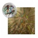 Nail Art foil in jars - 1