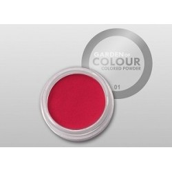Garden Of Colour Acrylic Powder 4g - 01
