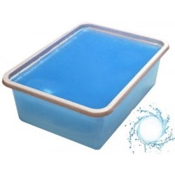 Paraffin Wax Ocean Blue 1000 ml
