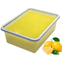 Paraffin Wax Lemon Yellow 1000 ml