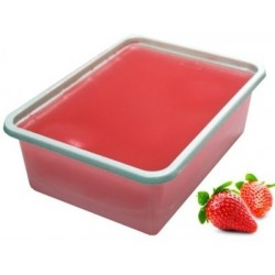 Paraffin Wax Strawberry 1000 ml