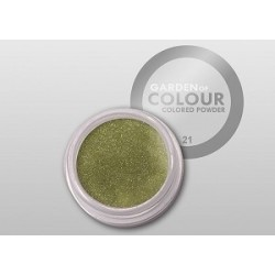 Garden Of Colour Acrylic Powder 4g - 21