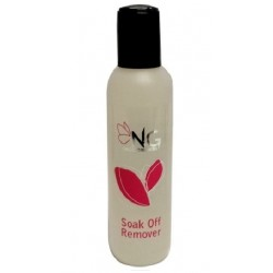 Soak Off Remover with Lanolin 1L