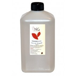 NG Odorless Acrylic Liquid 1000 ml