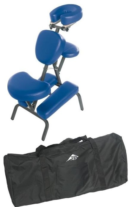 Nagelgiganten ab - Portable reflexology chair ...