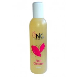 Nail Cleaner Yellow 90 ml