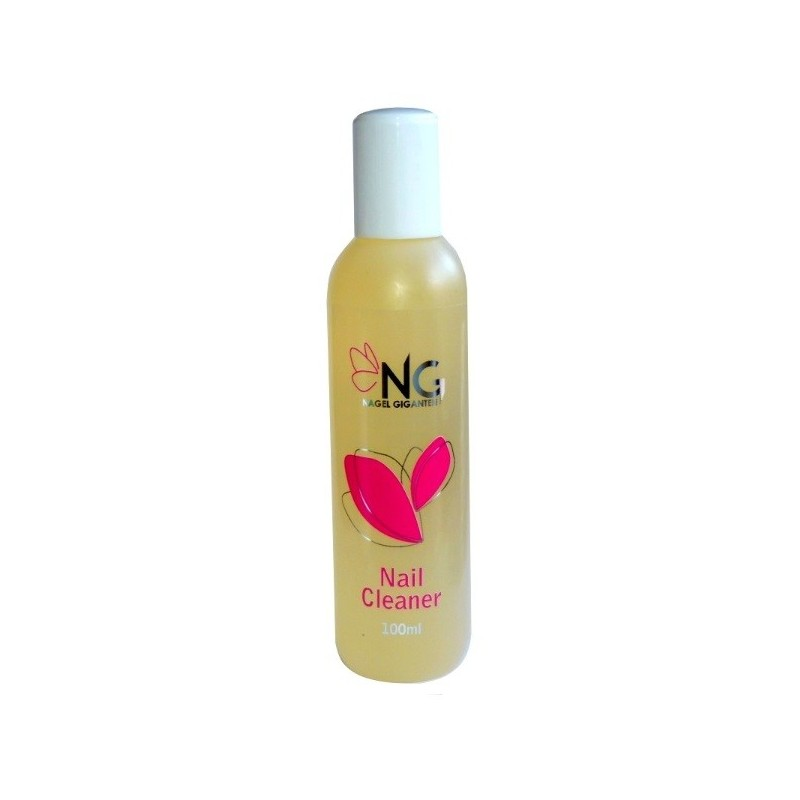 Nail Cleaner Yellow 90 ml