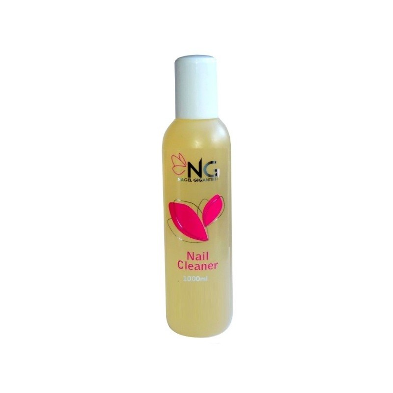 Nail Cleaner Yellow 1L