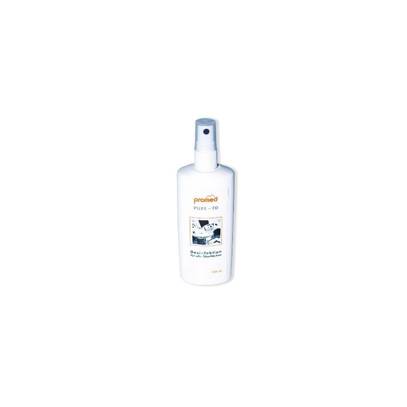 Promed Disinfection for all surfaces 125ml