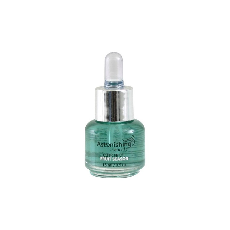 AN Cuticle oil 15ml - Blue Paradise