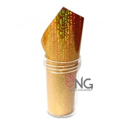 24 Gold Dream - Nail Art Foil Roll