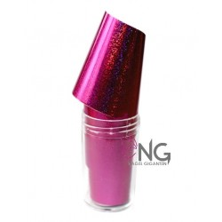 25 Pink Dream - Nail Art Foil Roll