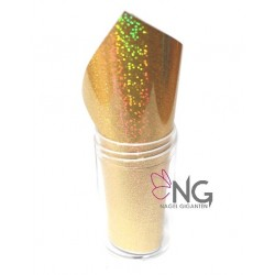 30 Yellow Dream - Nail Art Foil Roll