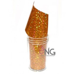 54 Oh My Good(Gold) - Nail Art Foil Roll