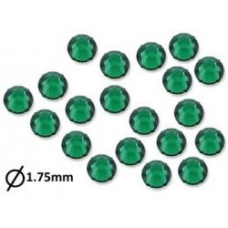 Swarovski Emerald - 20 st