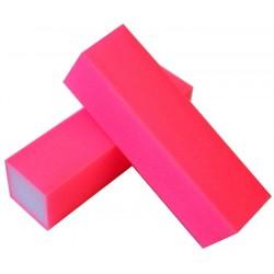 Filing Block Buffer Pink
