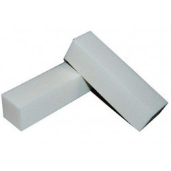 Filing Block Buffer White