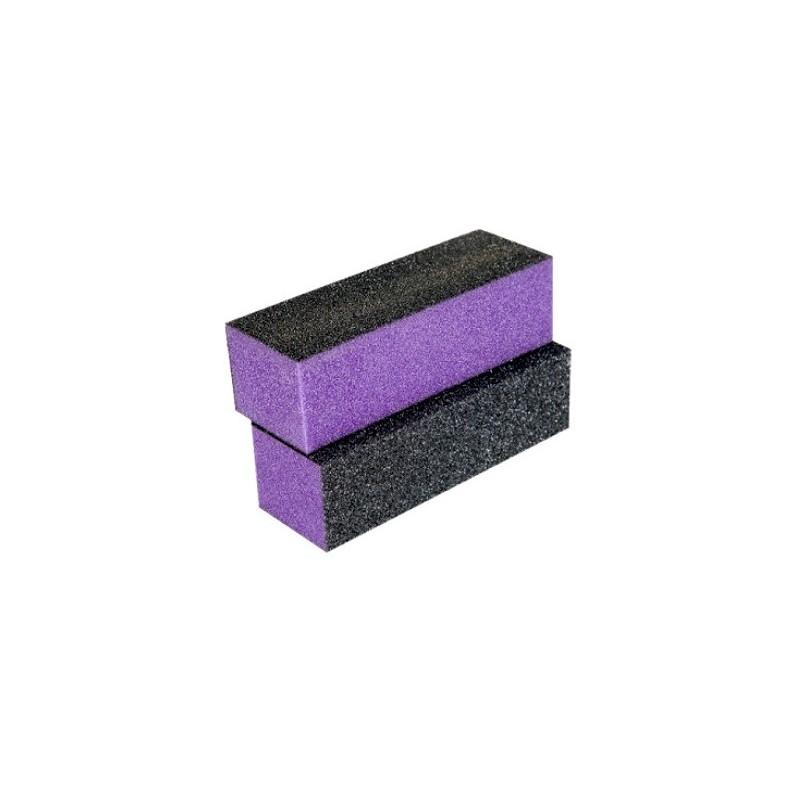 Sanding Block BLACK/LILAC 60/60/100