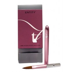 Entity Pink Studio Sculpting Brush nr.8