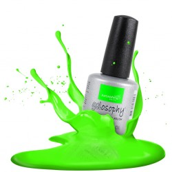 065 Radiant Green - AN Gelosophy 15ml
