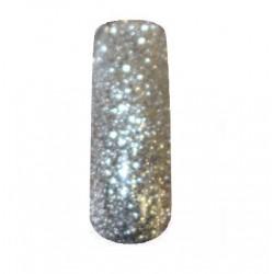 0207 Silver - Glitter Gel 4,5gr