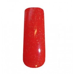 0232 Sugar Red - Glitter Gel 4,5gr