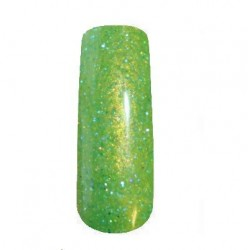 0252 Apple Green - Glitter Gel 4,5gr