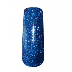 2407 Royal Blue - Glitter Gel 4,5gr