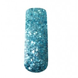 NG Super Glitter Gel - Blue 1-10