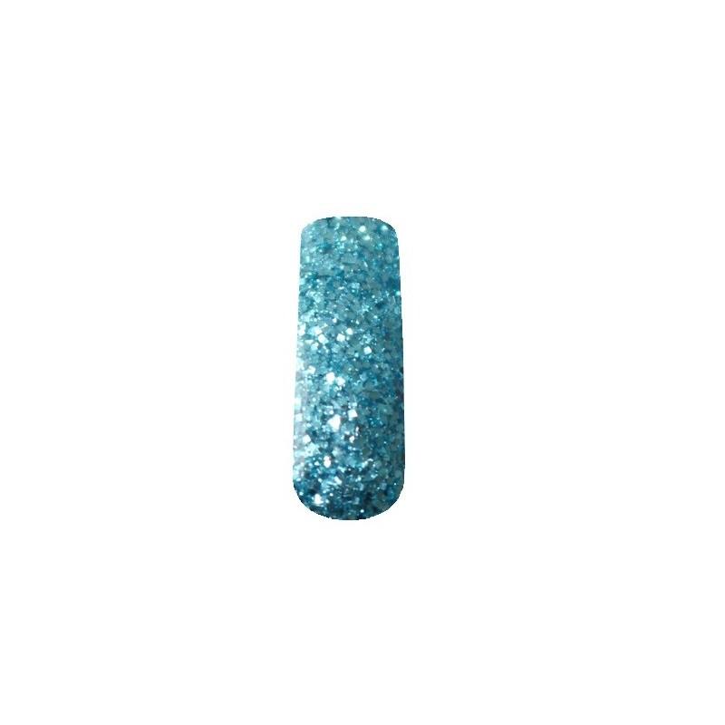 NG Super Glitter Gel - Blue 1-10