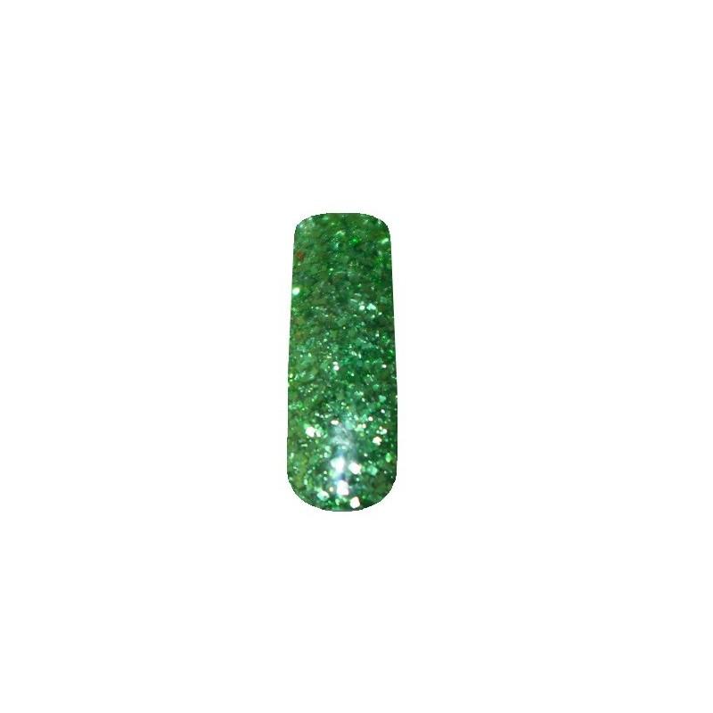 NG Super Glitter Gel - Green 1-3