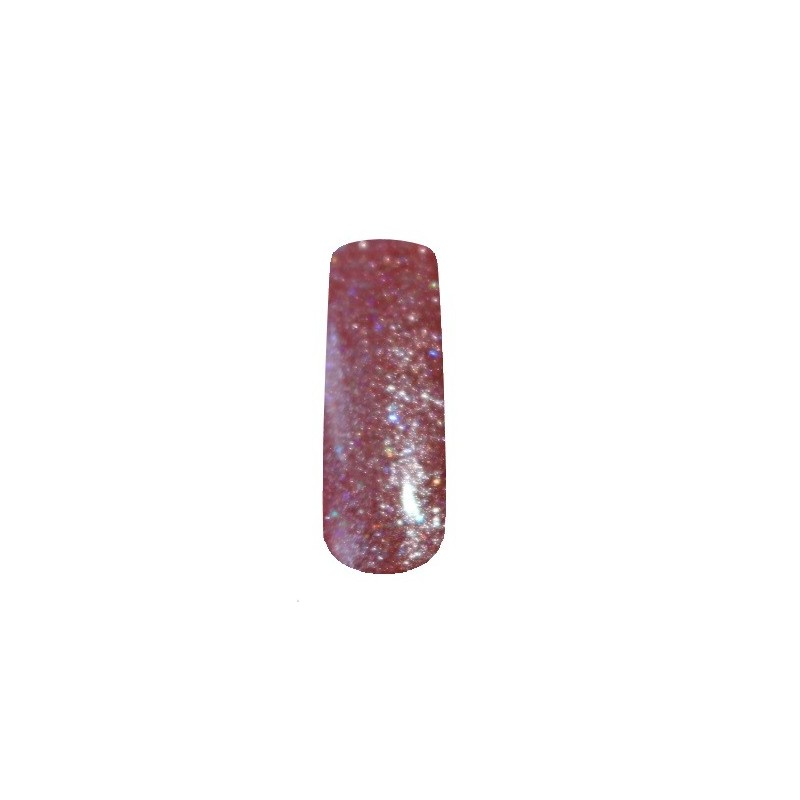 109 Darksalmon - NG Extra Glimmer Gel 4,5gr