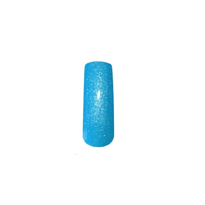 04 Neon Blue - NG Glimmer Gel 4,5gr
