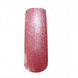 NG PASTEL METALLIC Gel 5ml - RED 46