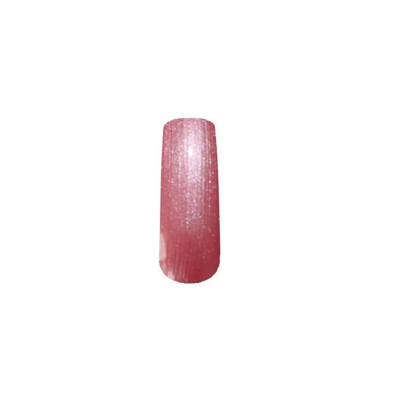NG PASTEL METALLIC Gel 5ml - RED 46