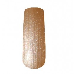 NG PASTEL METALLIC Gel 5ml - APRICOT 49