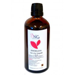 NG Odorless Acrylic Liquid 100 ml