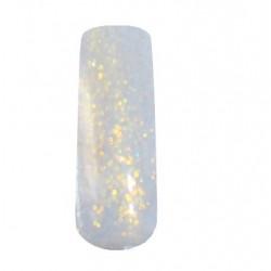 6 Transparent Gold - Magic Effect Gel 4.5gr